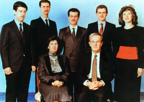 FE Bashar al-Assad 04
