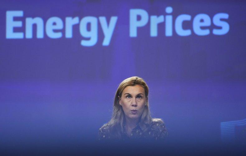 EU Energy Bills