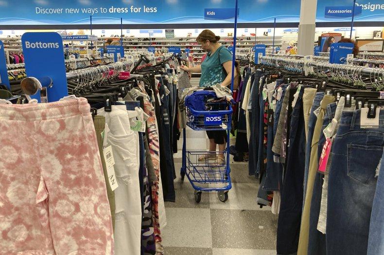 Consumer Price Increase