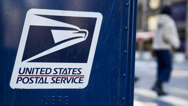 U.S. Postal Service Annex Shooting