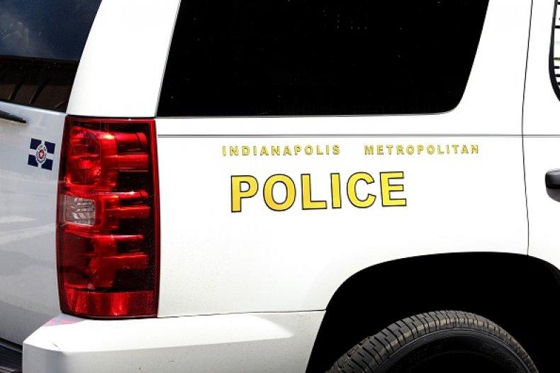 DOJ Probe Police Brutality Indianapolis Body Cam