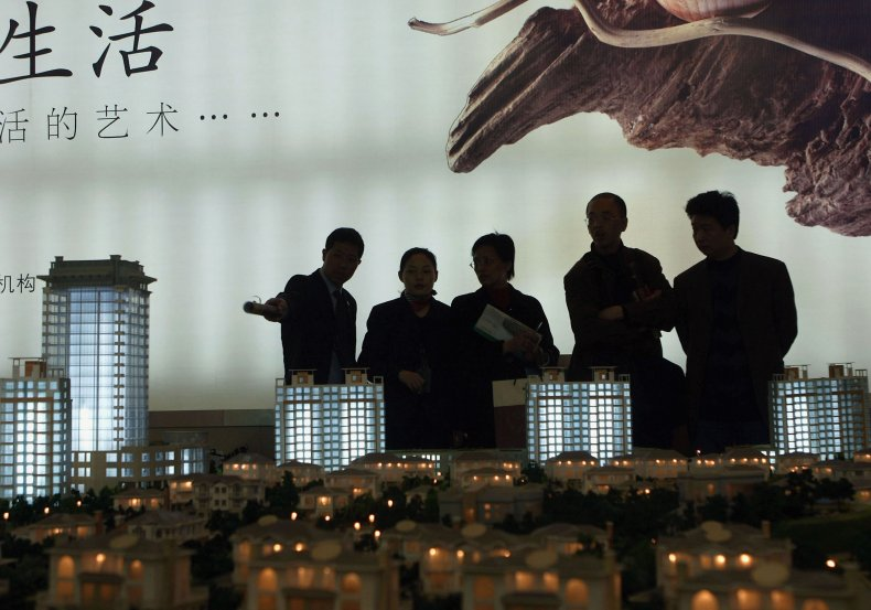 China Tightens Lending Rules For Housing Loans