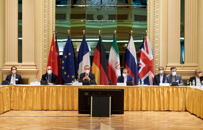 JCPOA, negotiations, Vienna, Austria, nuclear, agreement