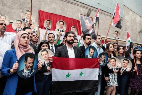 FE Bashar al-Assad 11