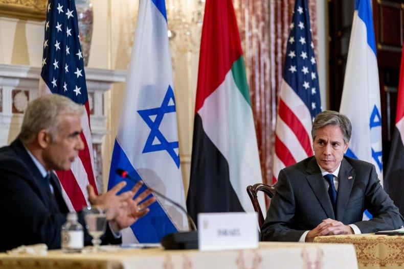 U.S.-Israel Nuclear Talks