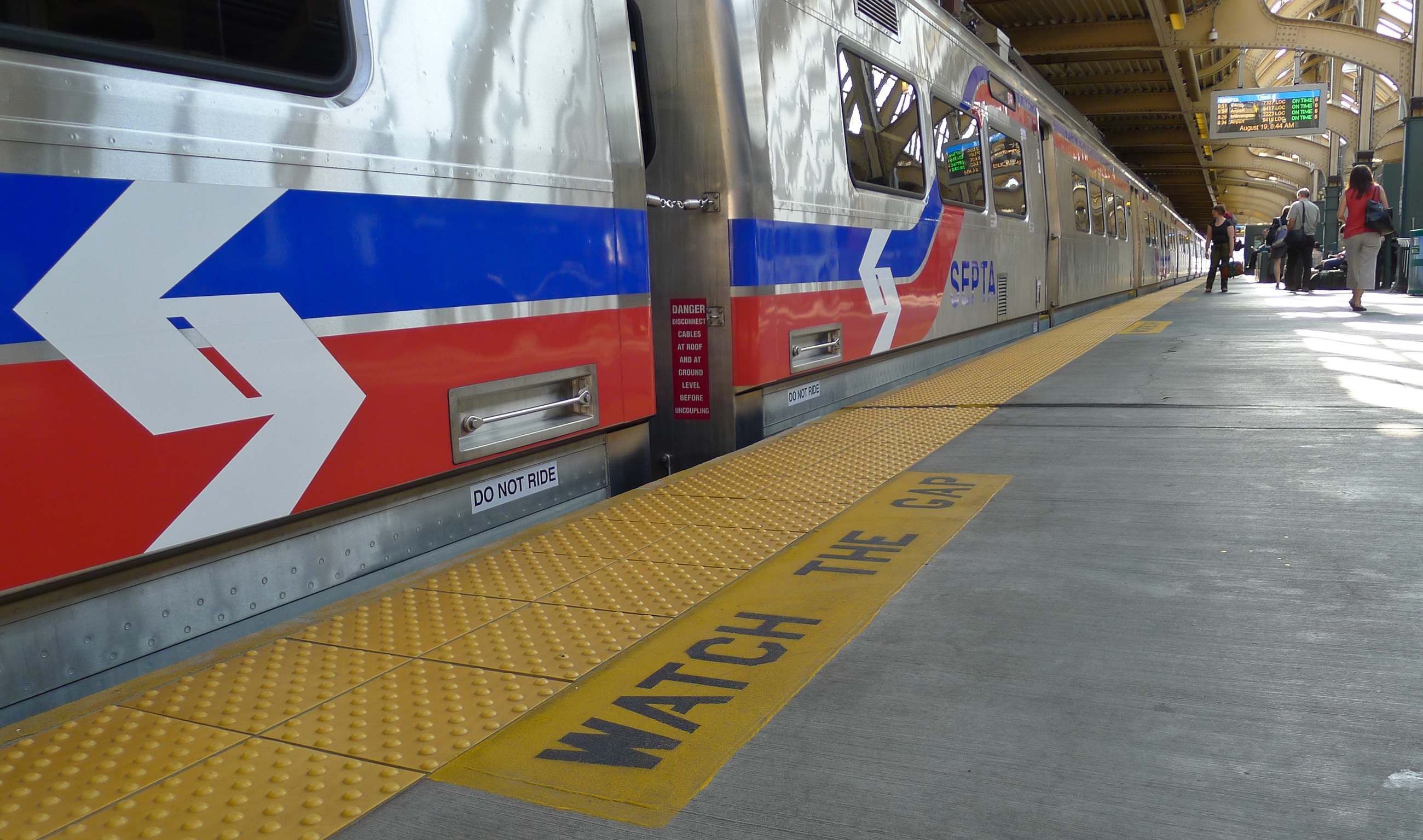 Bystanders Doing Nothing While Woman Raped on Train 'Speaks to Where We Are in Society': Police