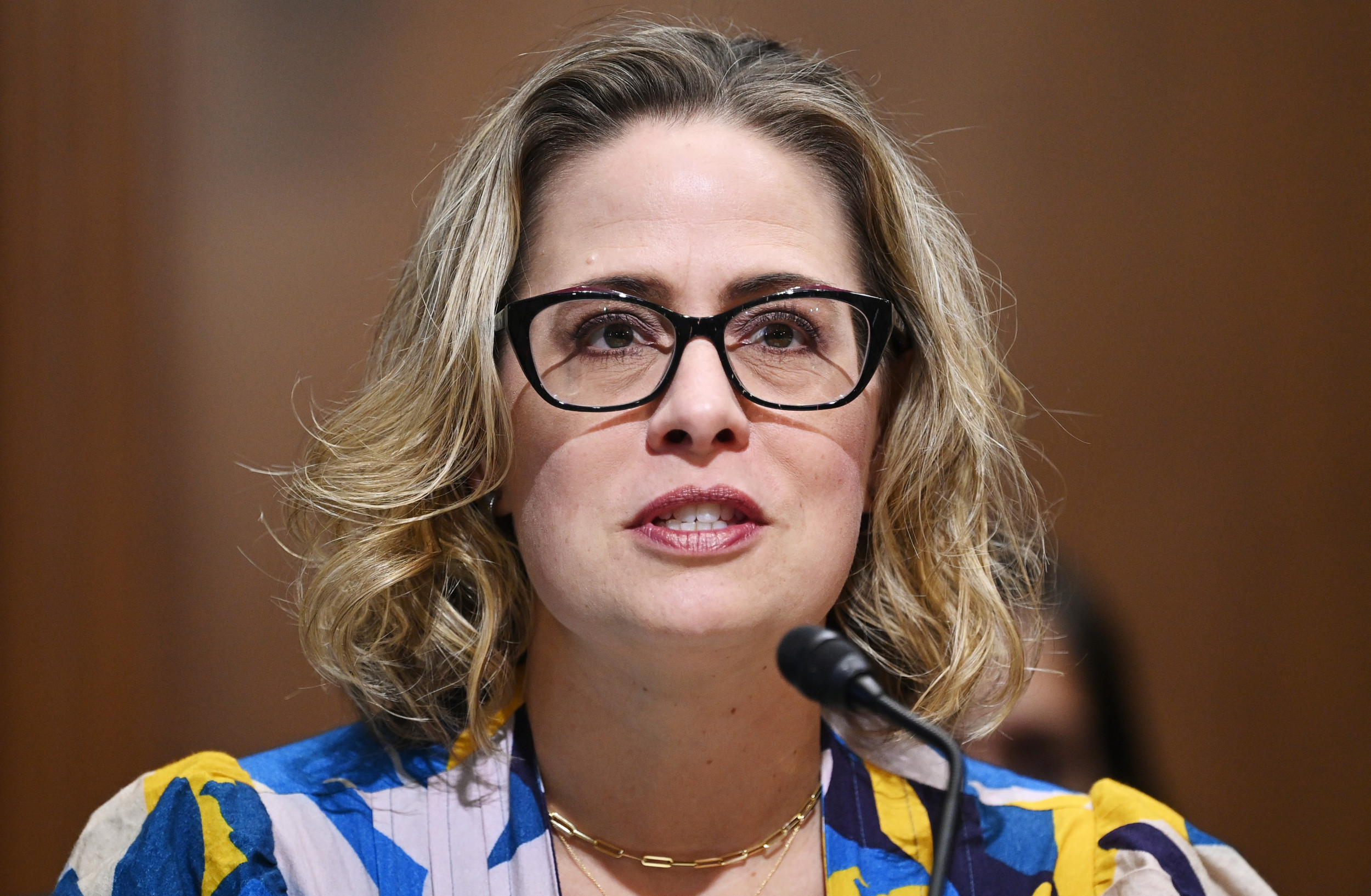 """Current Status: 5 veterans quit Sinema's advisory council over her """"failure"""" to stand by constituents"""