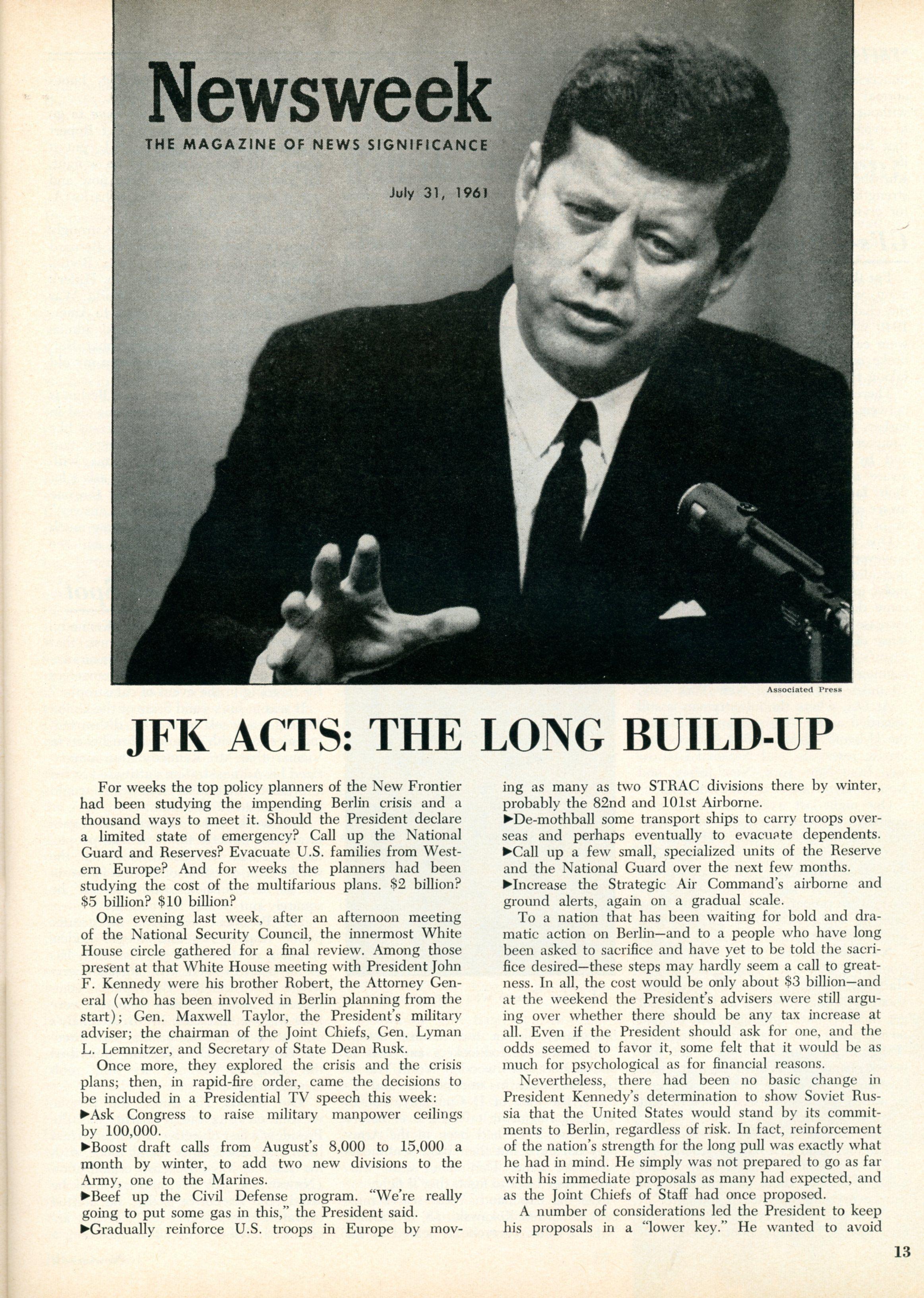 July 31 1961 pg 13
