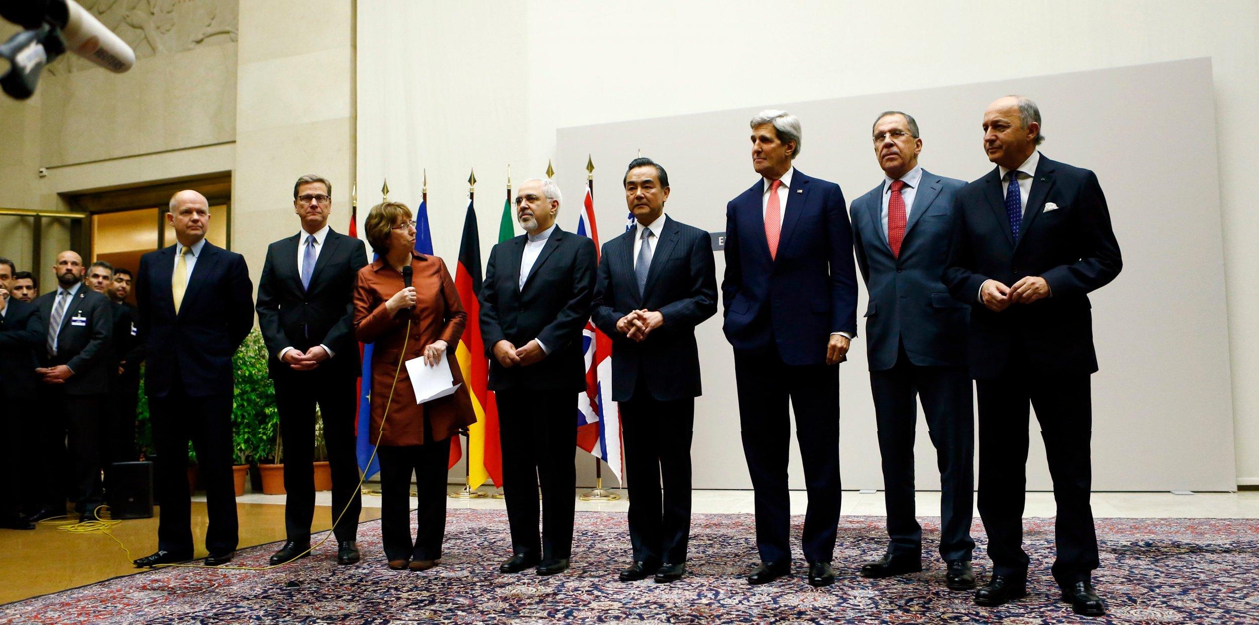 Israeli Leaders Iran Pact Is A Bad Deal