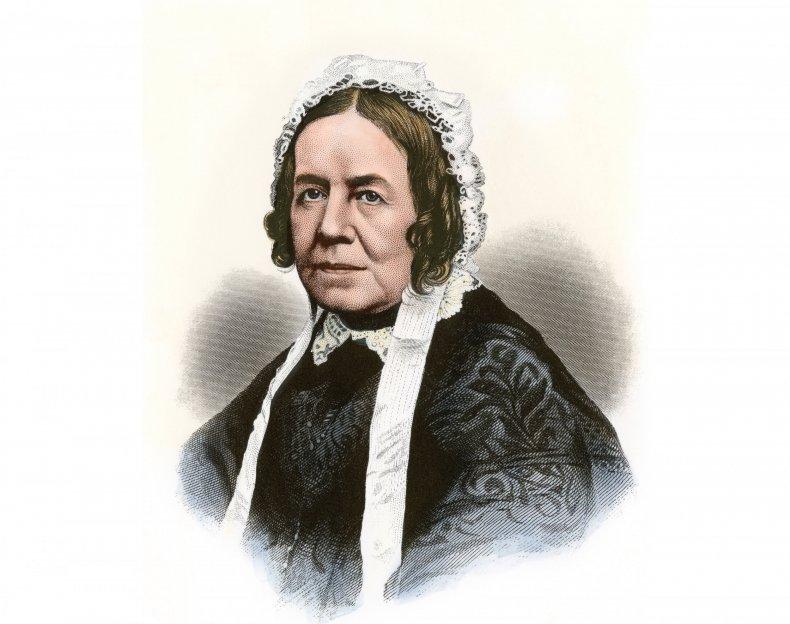 SarahHale