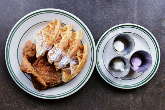 Sweet Chick Is More than Just Chicken and Waffles, It\'s a