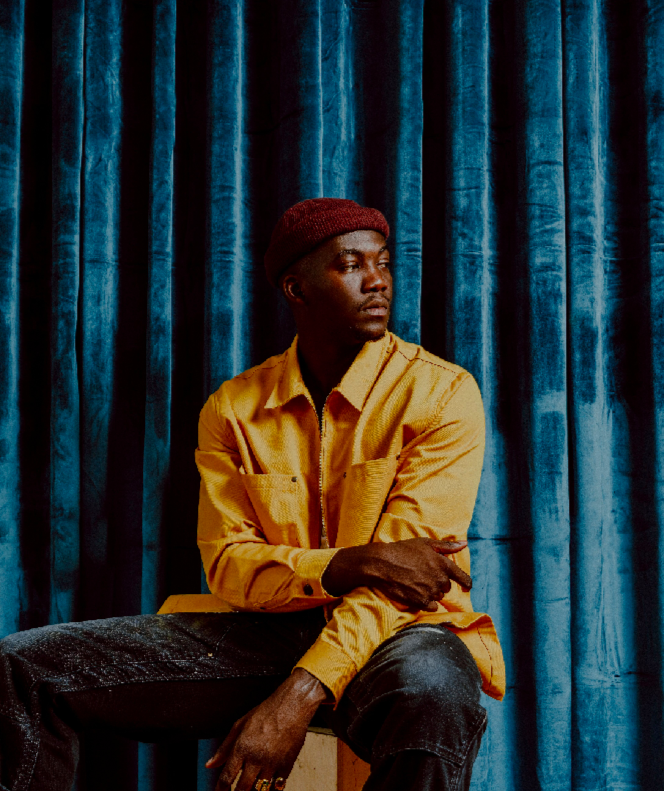 Jacob Banks Talks Debut Album