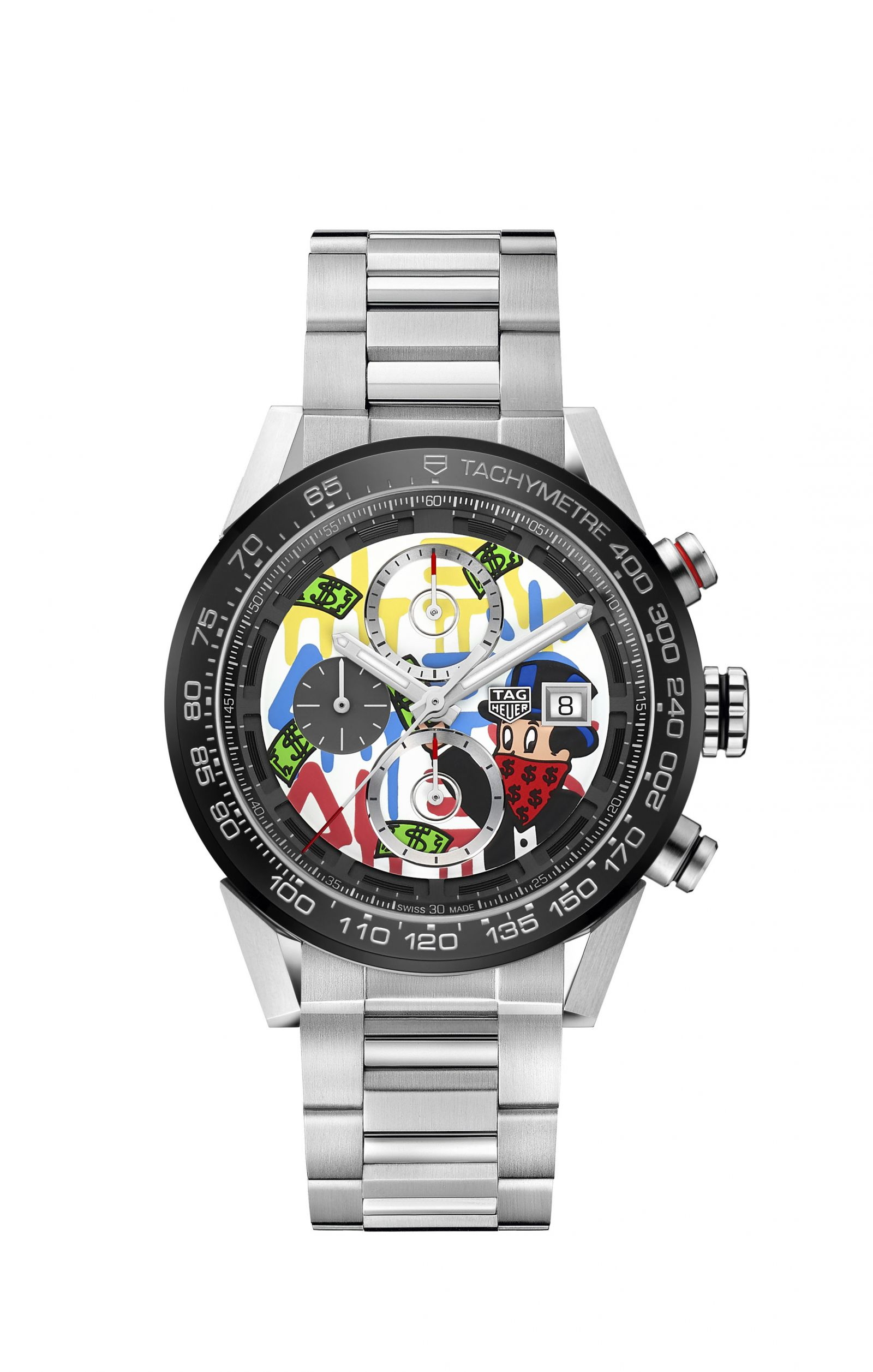 Monopoly Watch