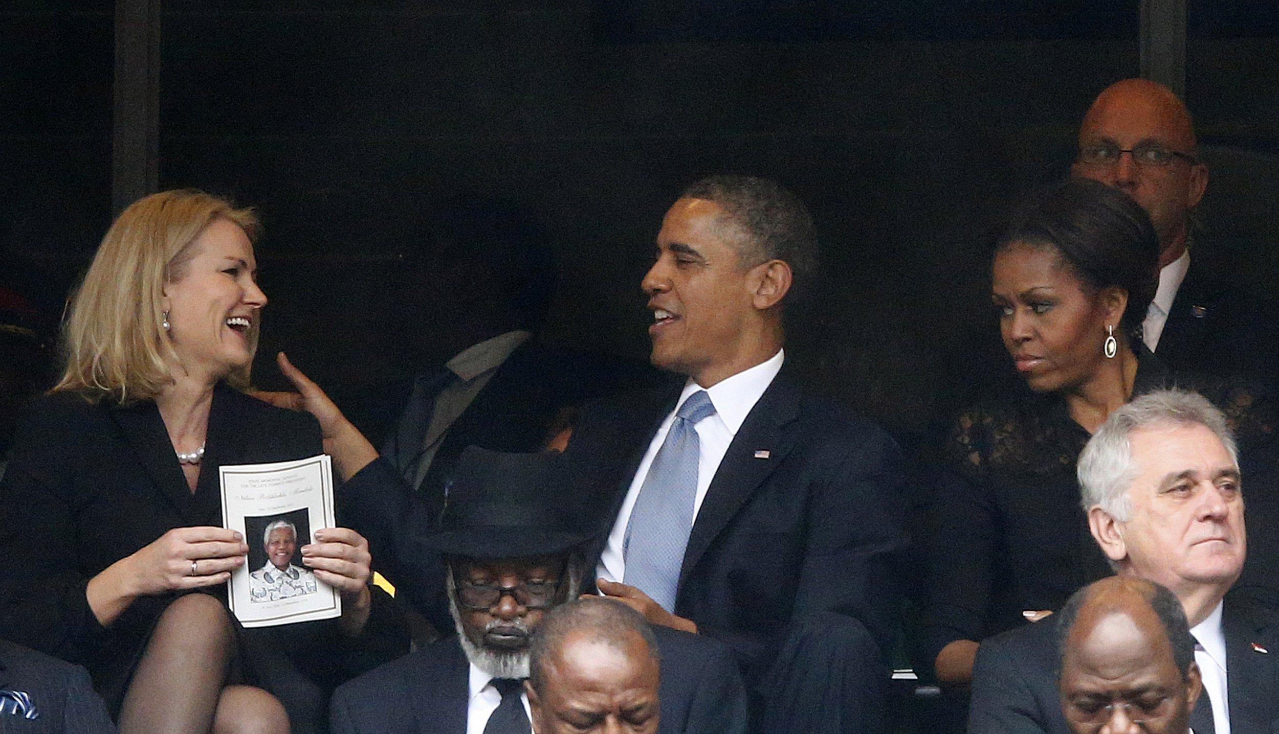 ObamaMandela