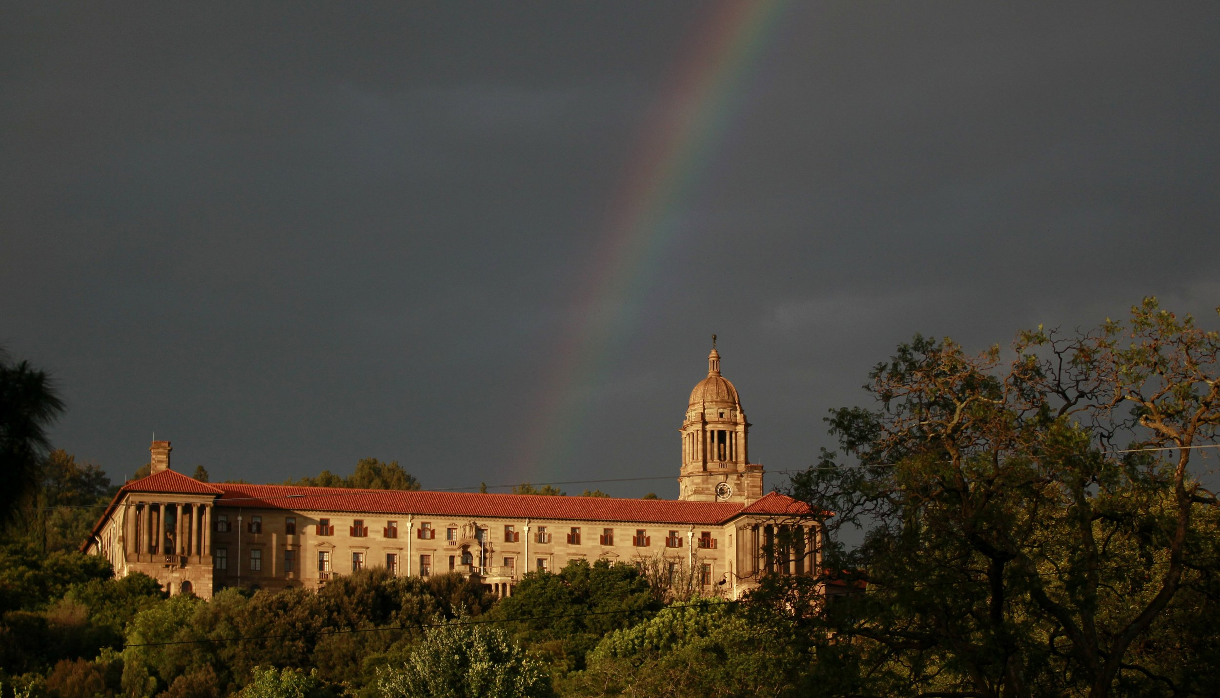 MandelaRainbow
