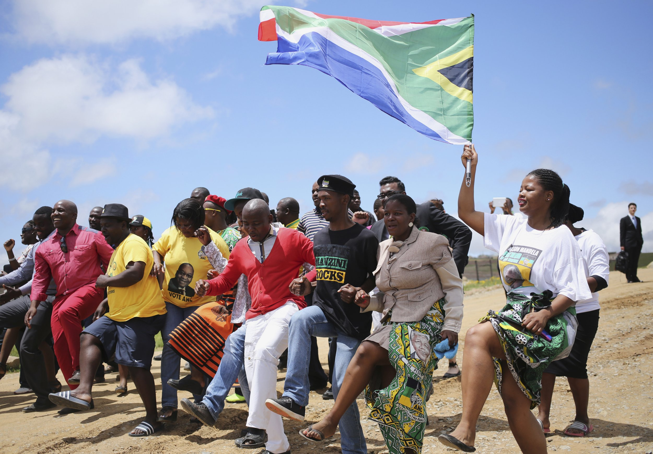 SouthAfricaDance
