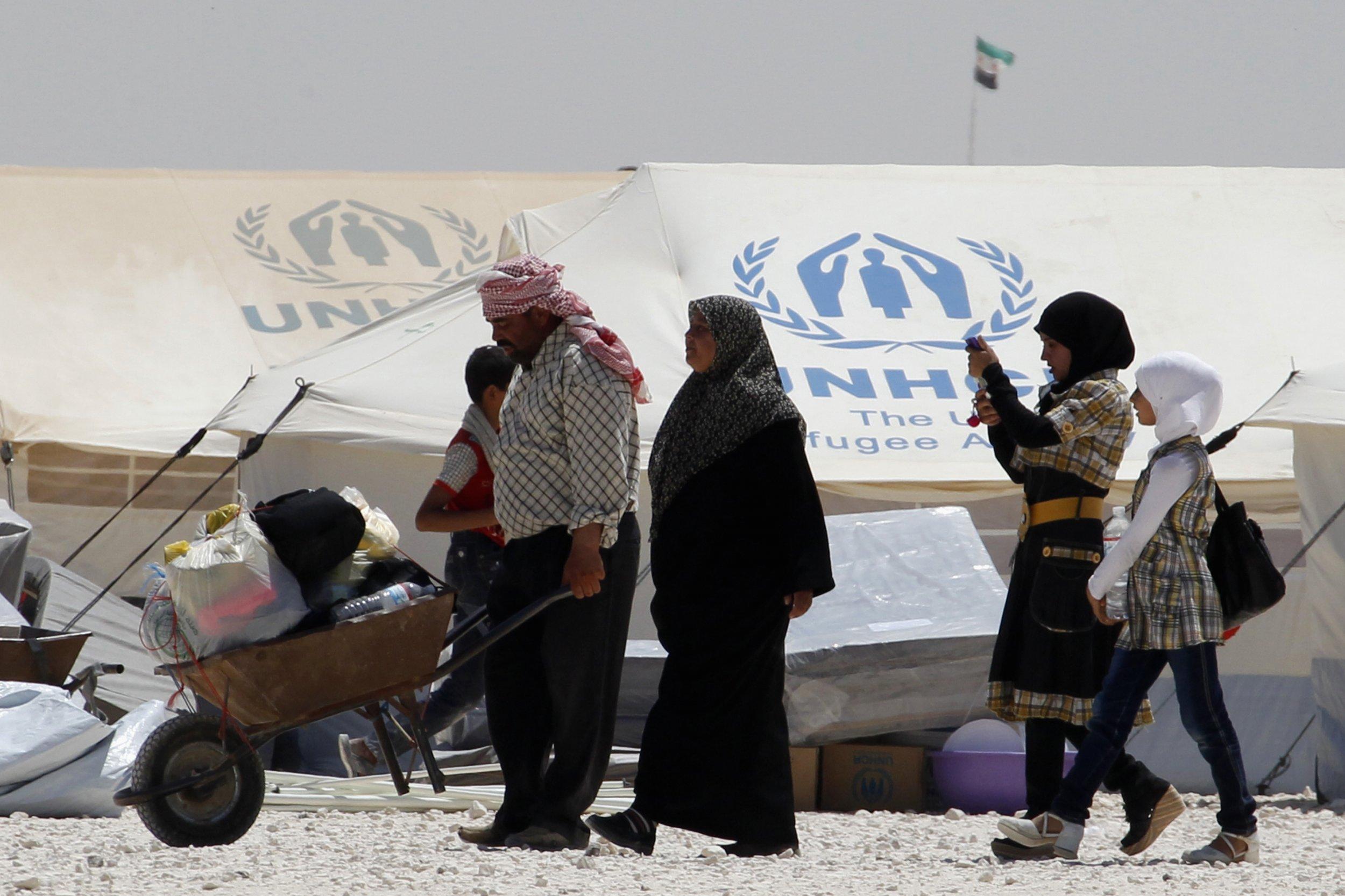 SyriaAid