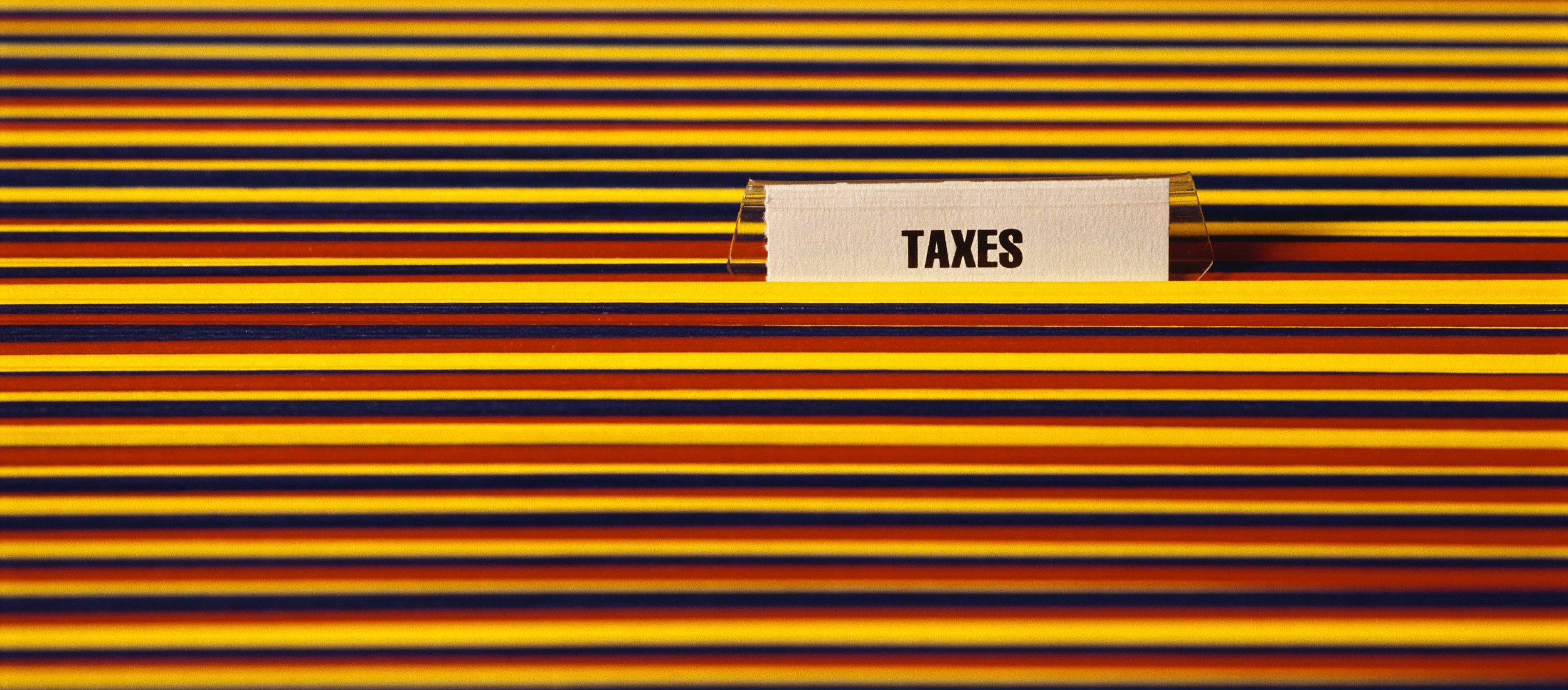 TaxFile