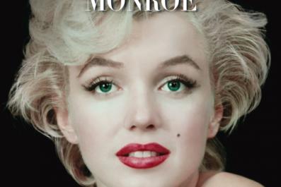 Marilyn Monroe's Lost Scrapbook