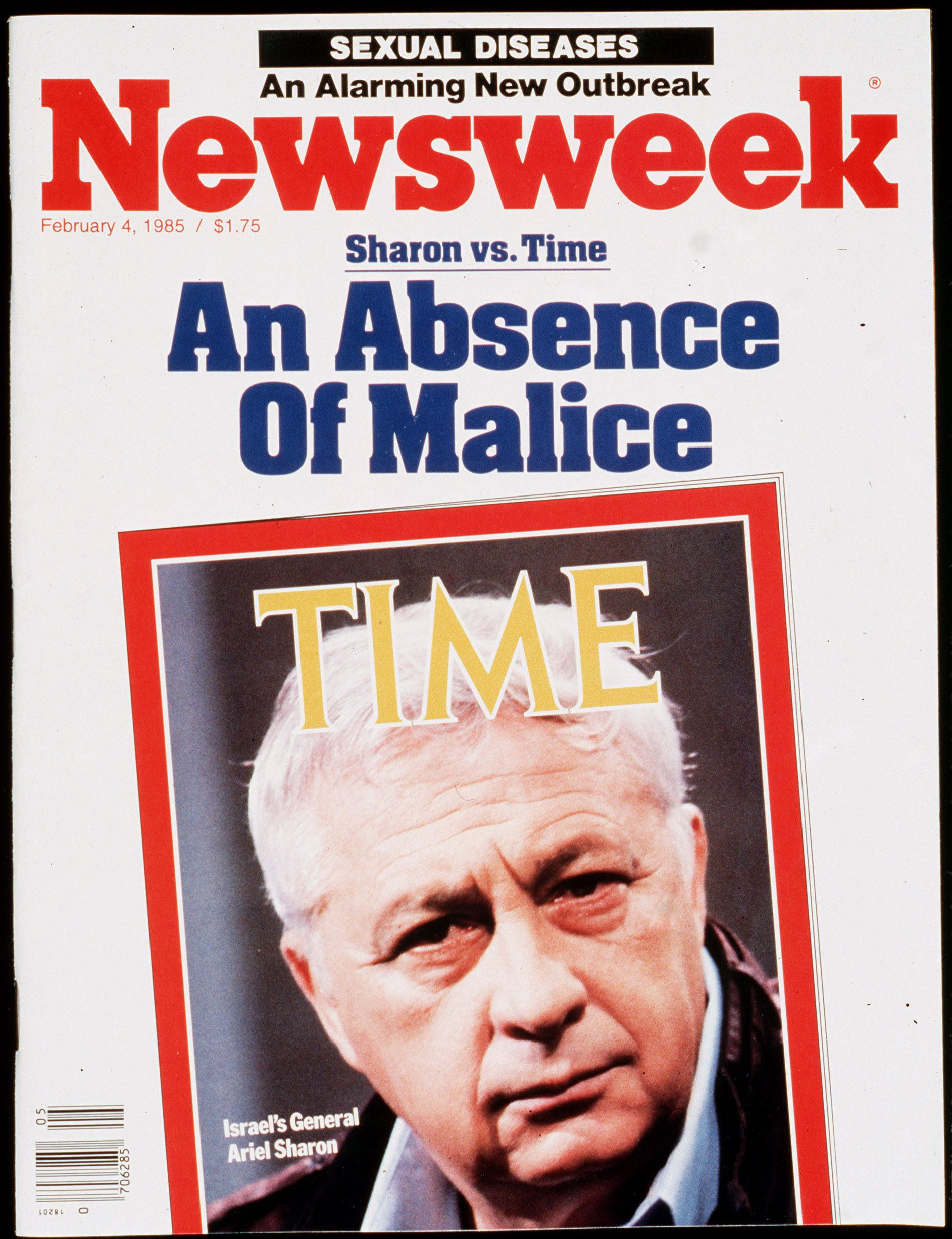 Time, Newsweek - September 11, 2001 Magazine Collection