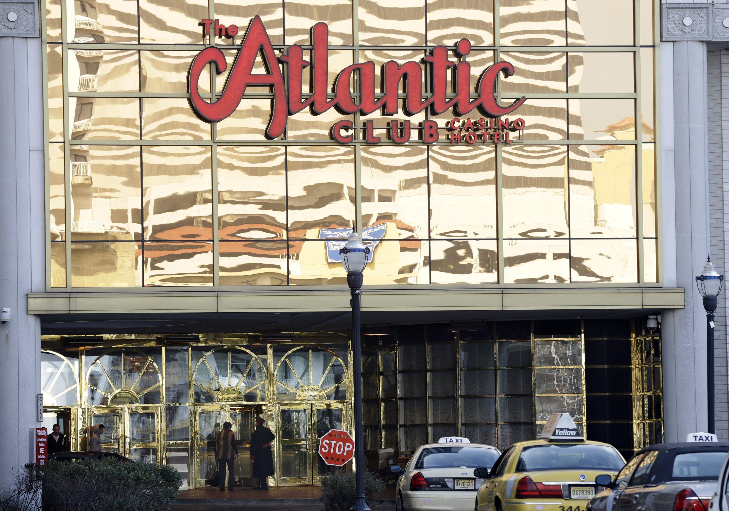 Atlantic City low-roller busts