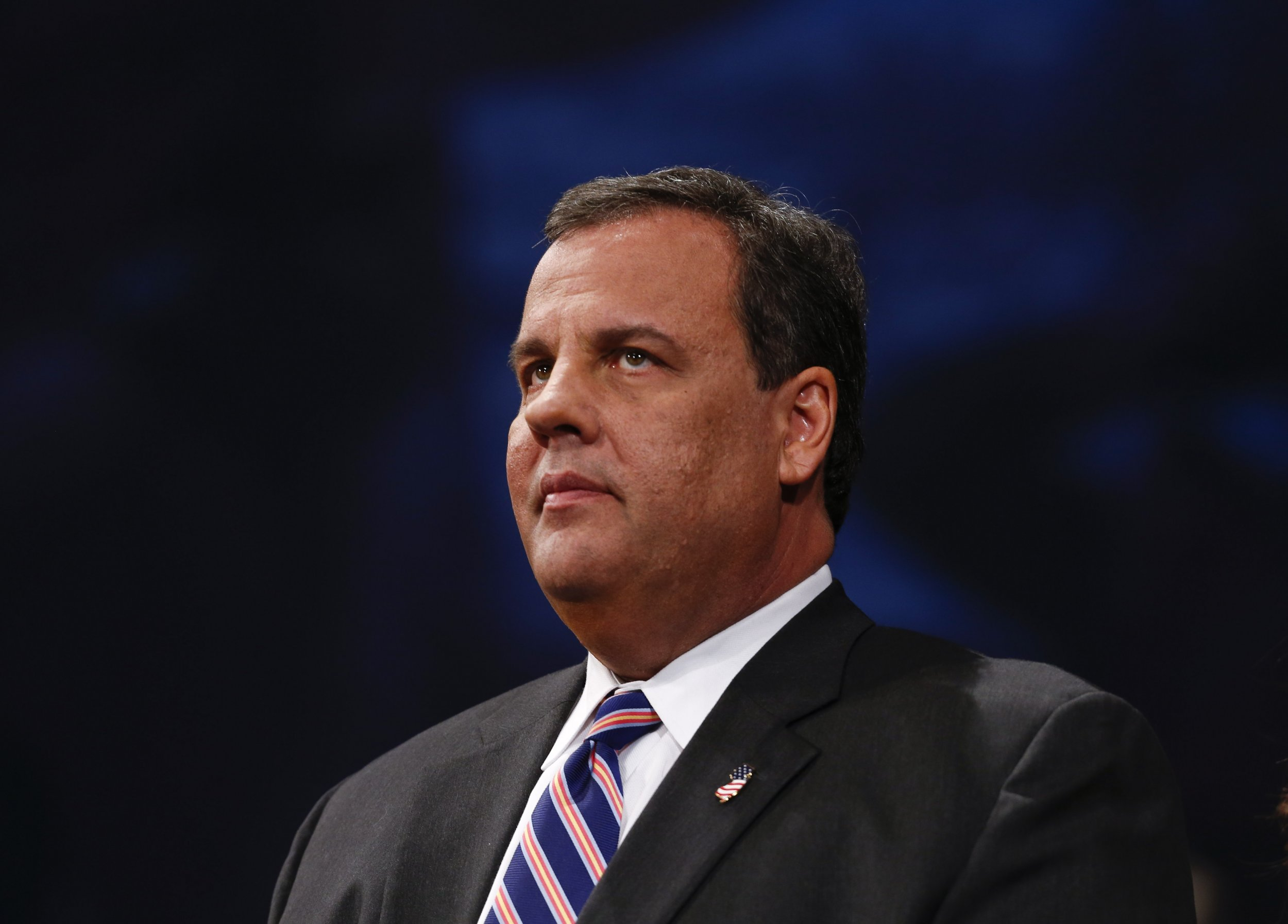 Chris Christie's players in Bridgegate