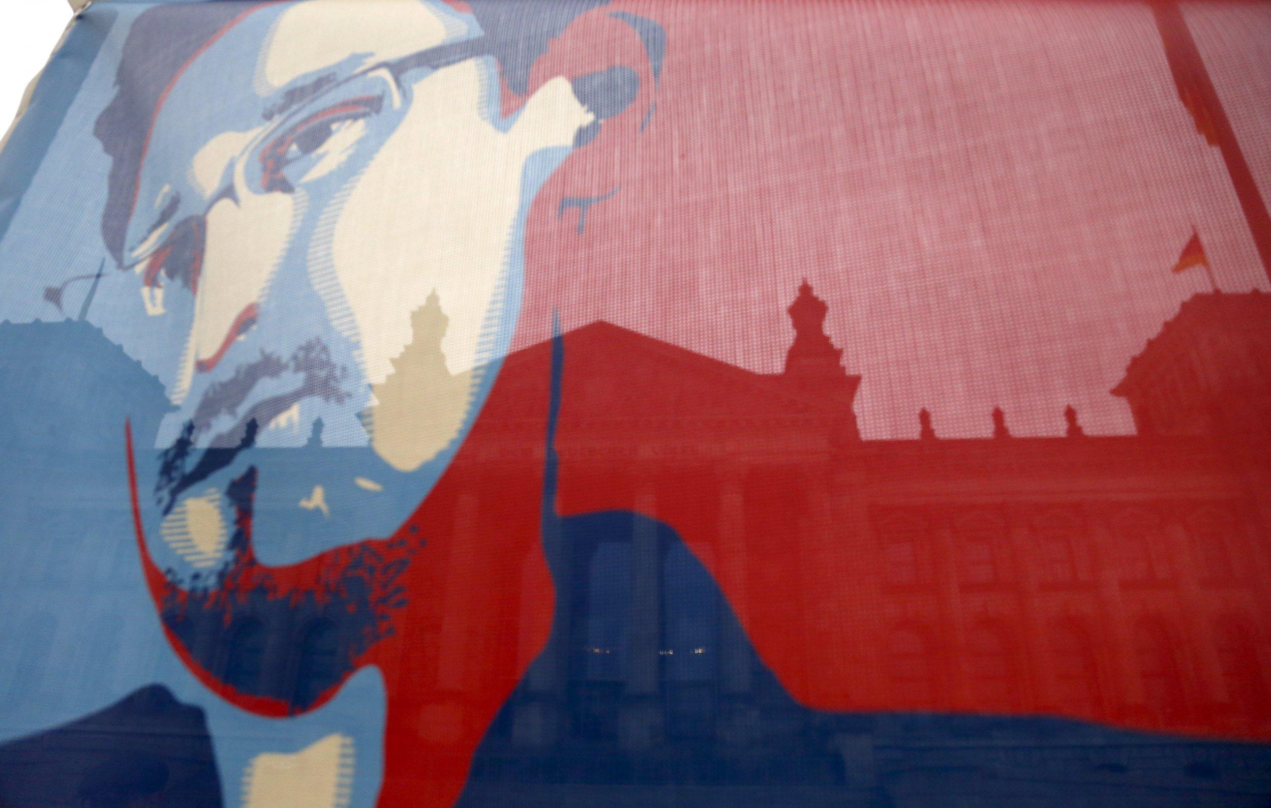 Edward Snowden in Russia