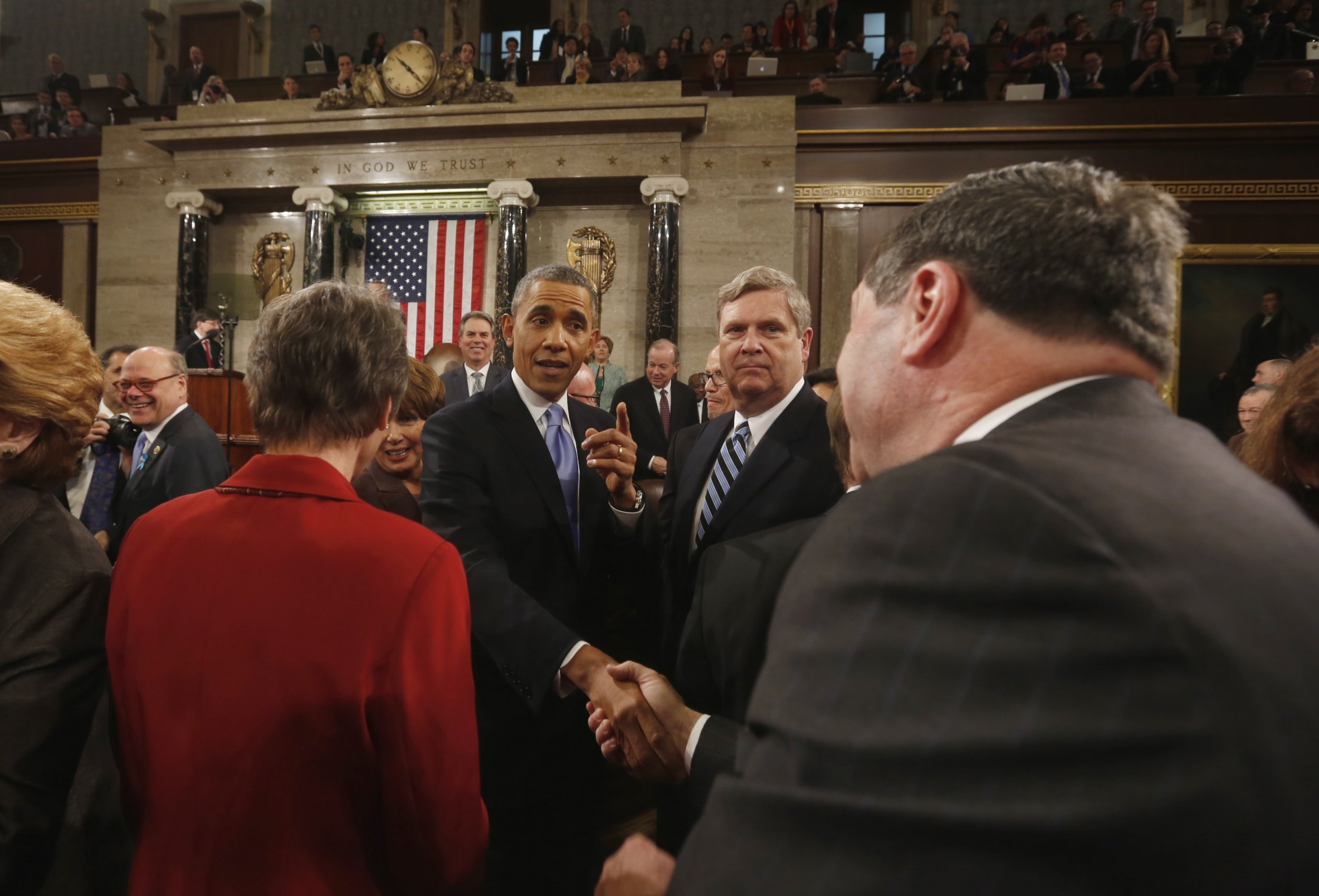 Obama state of the union 2