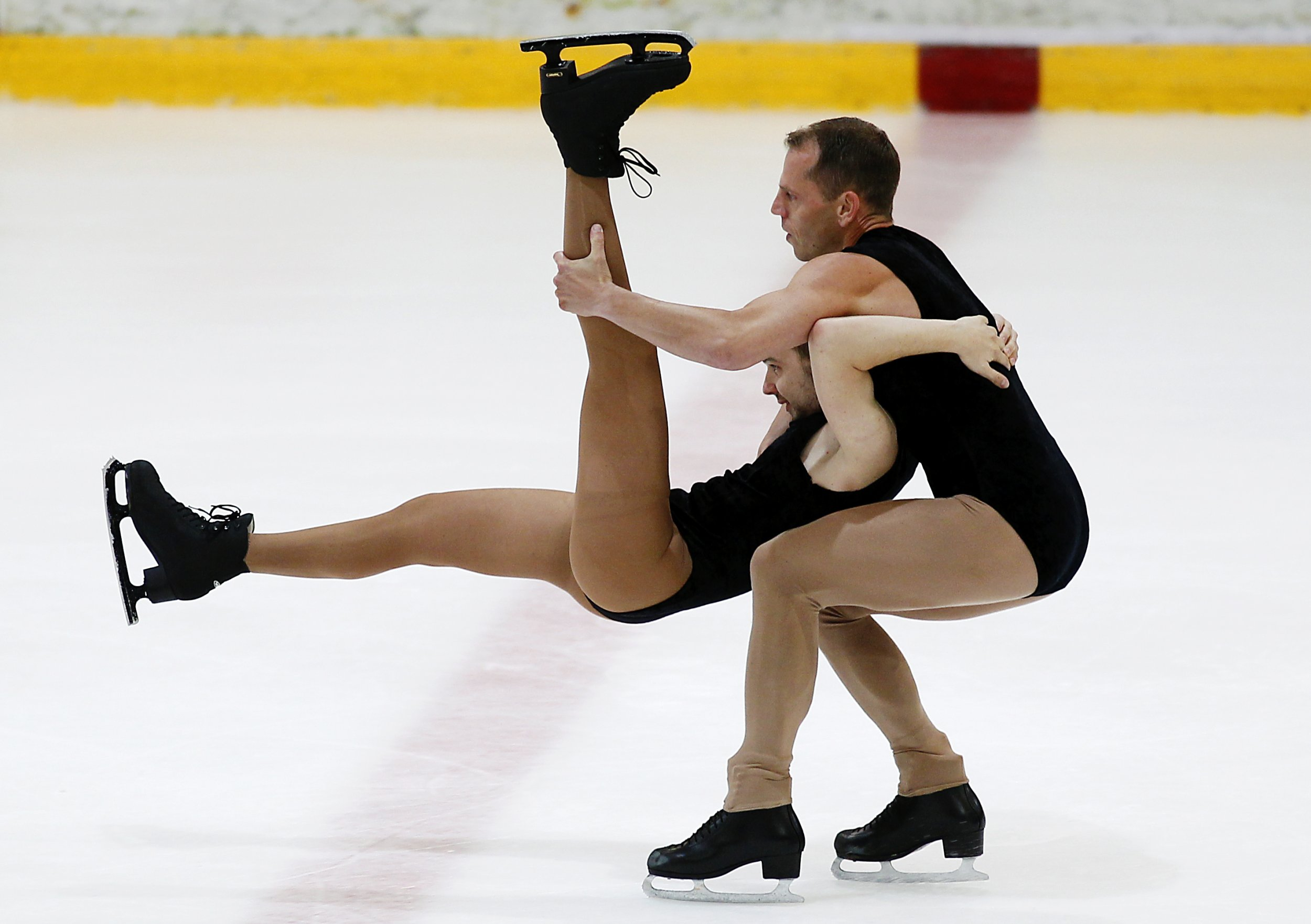 LGBT Moments in Figure-Skating History: www.newsweek.com/lgbt-moments-figure-skating-history-227576