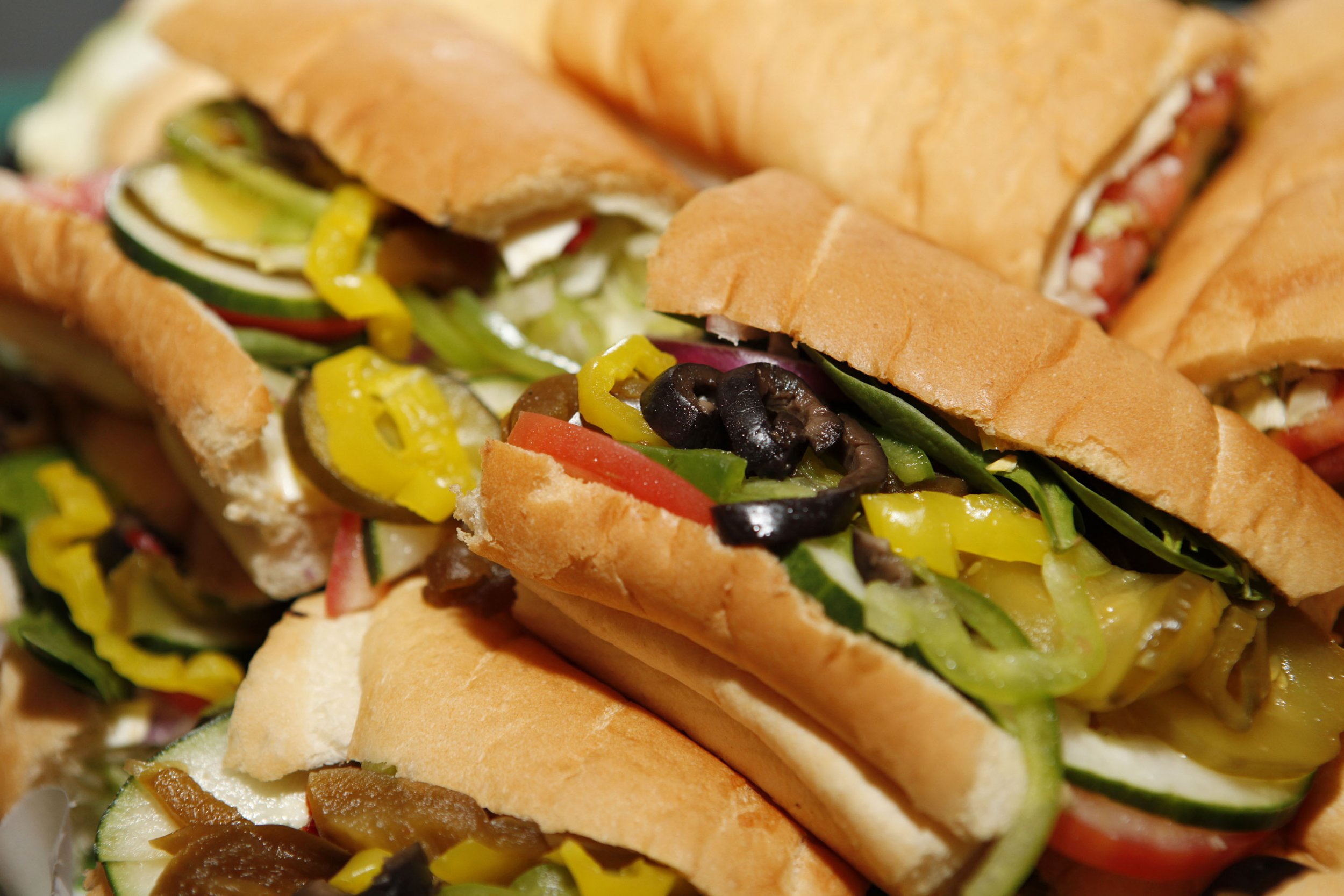 Subway Won't Put Chemical Used in Shoe Soles in Its Bread ...