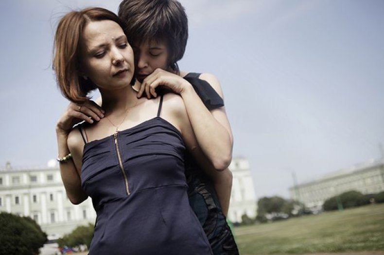 Being Gay in Russia Just Got Harder
