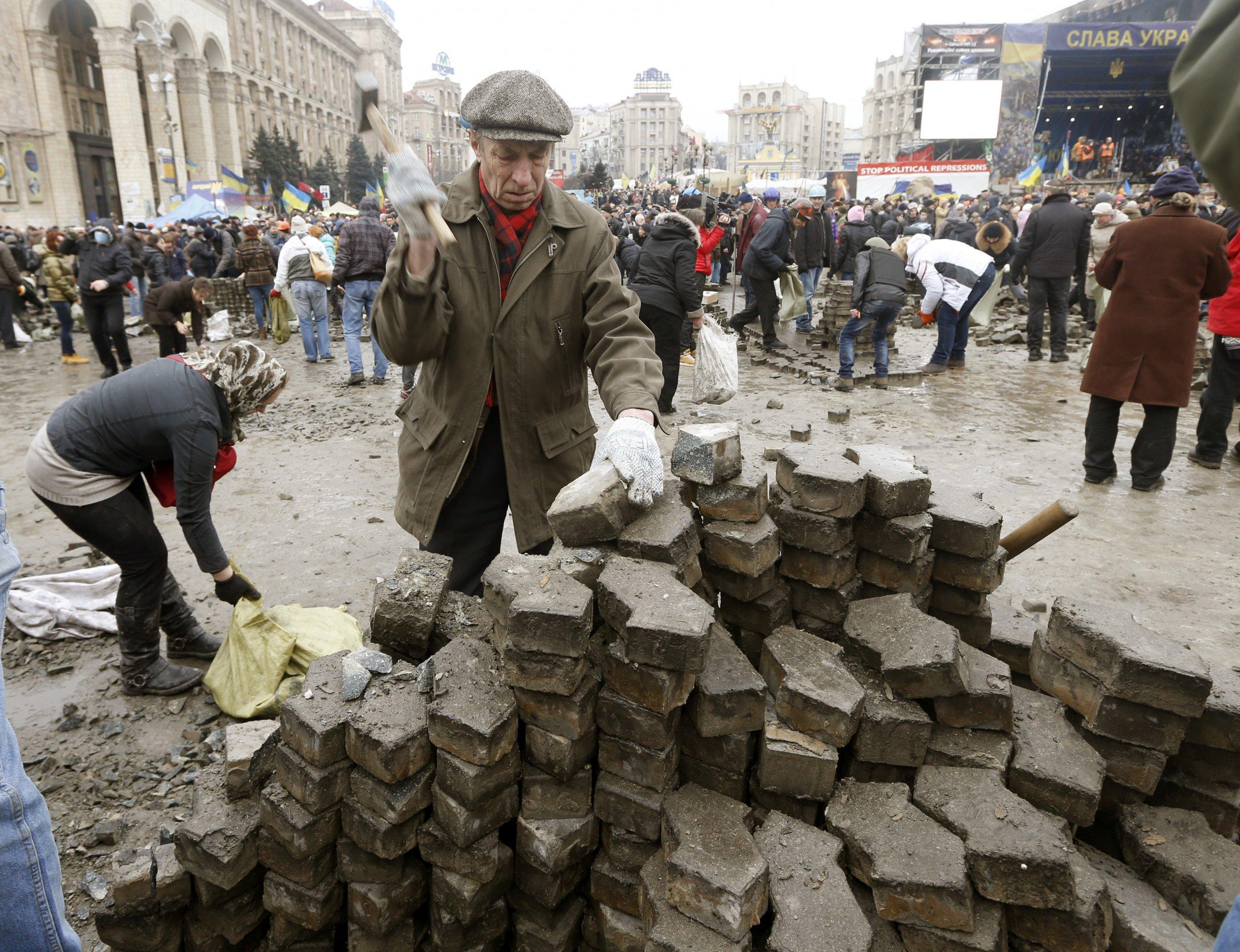 ukraine stones
