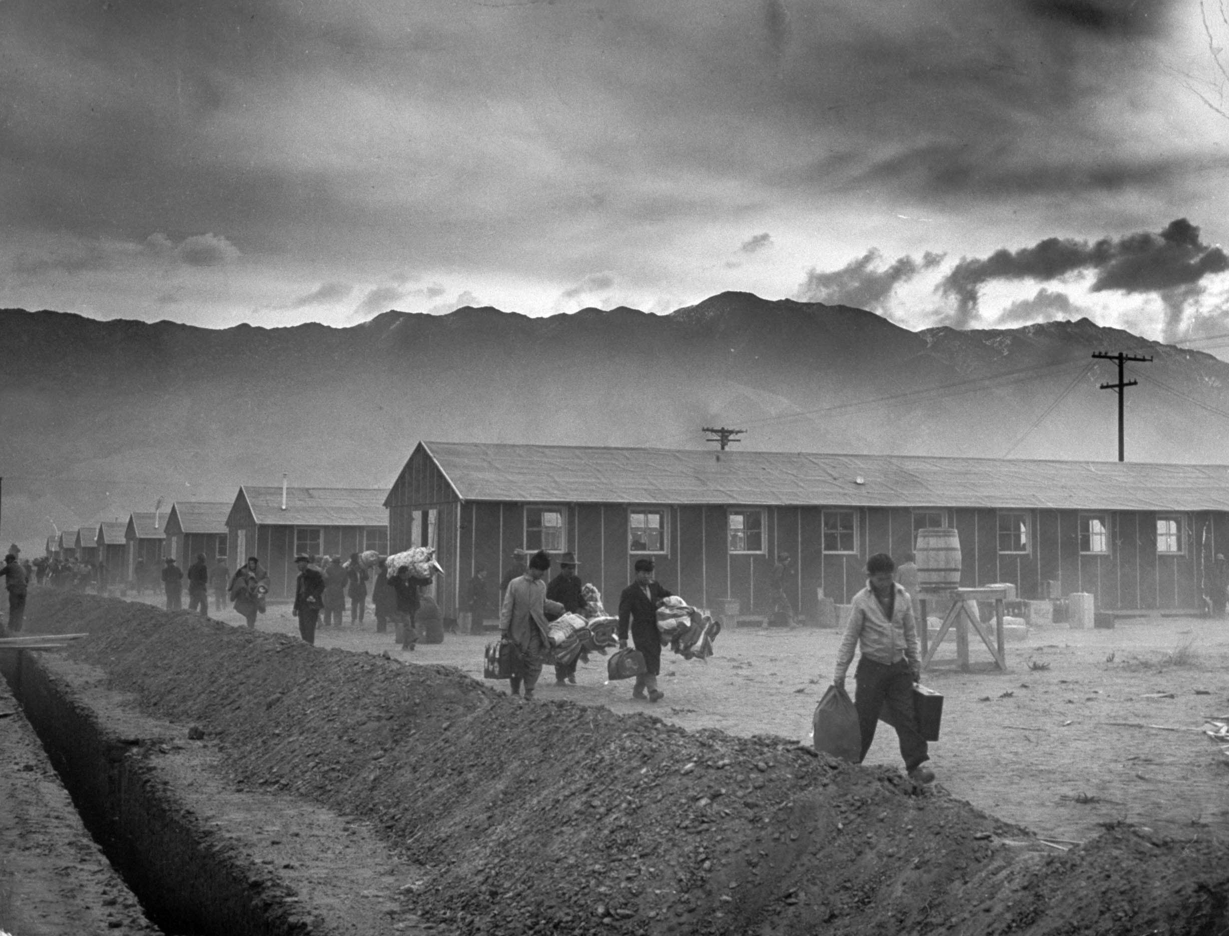 rewind how we covered the internment of ese rewind how we covered the internment of ese americans during wwii