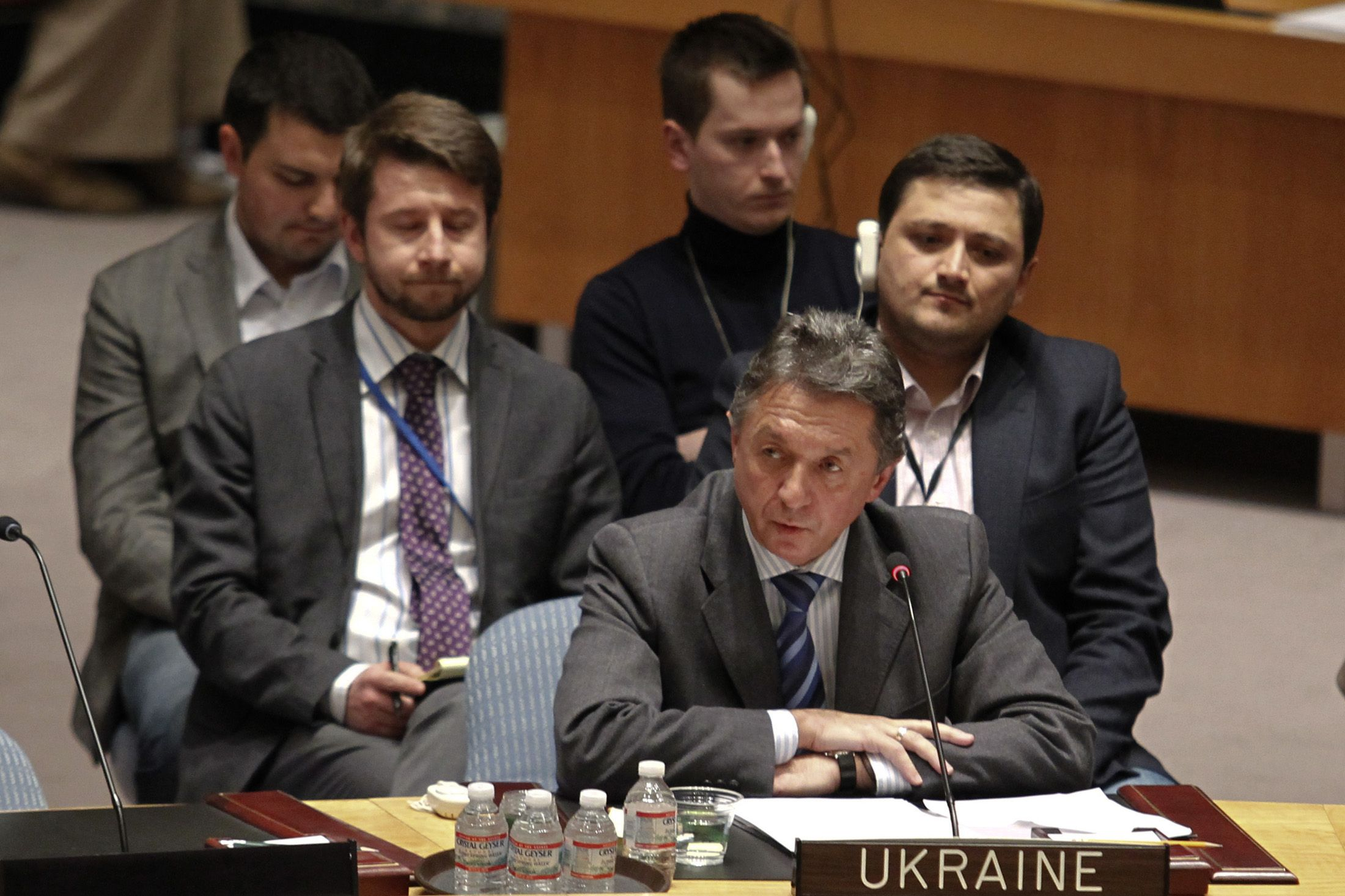Security council ukraine united nations