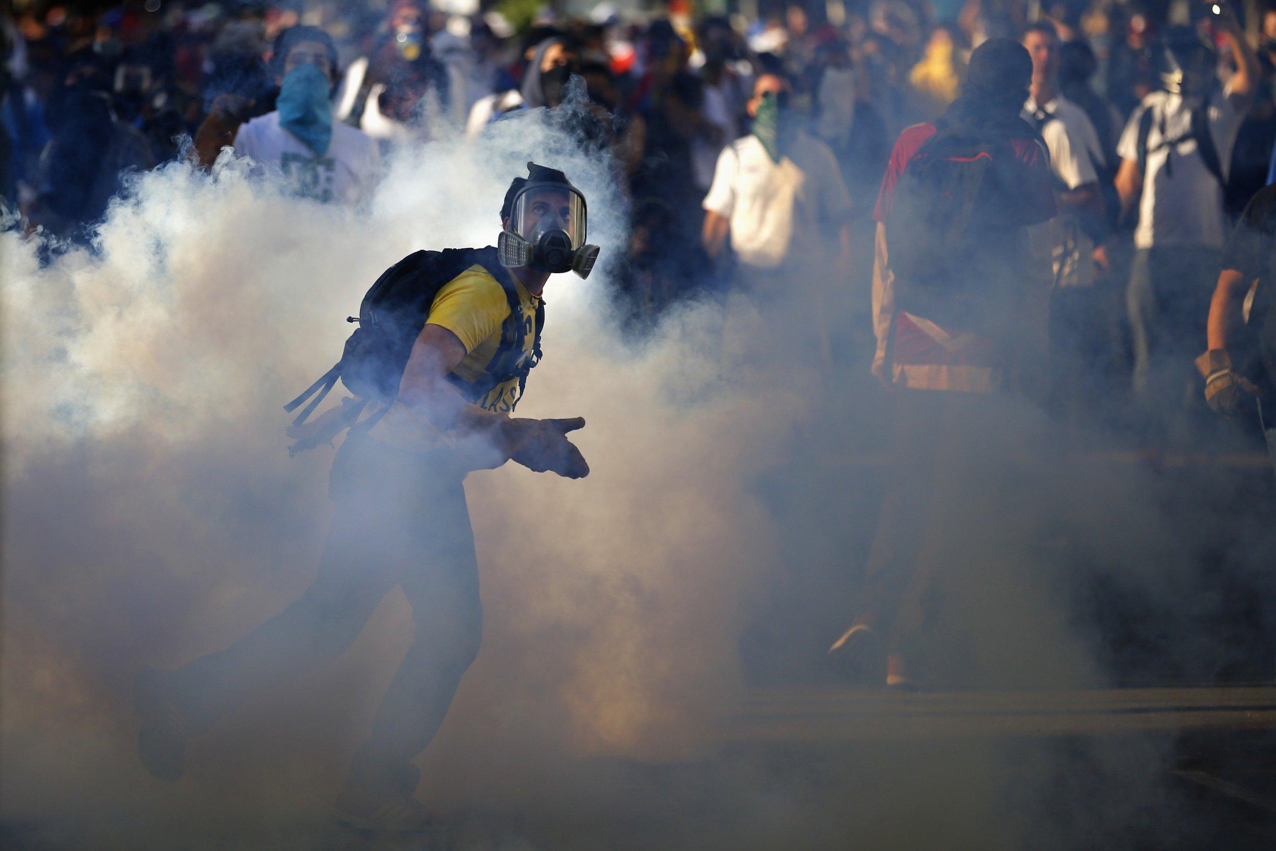 Protest Tactics Tactics as Protests Spread