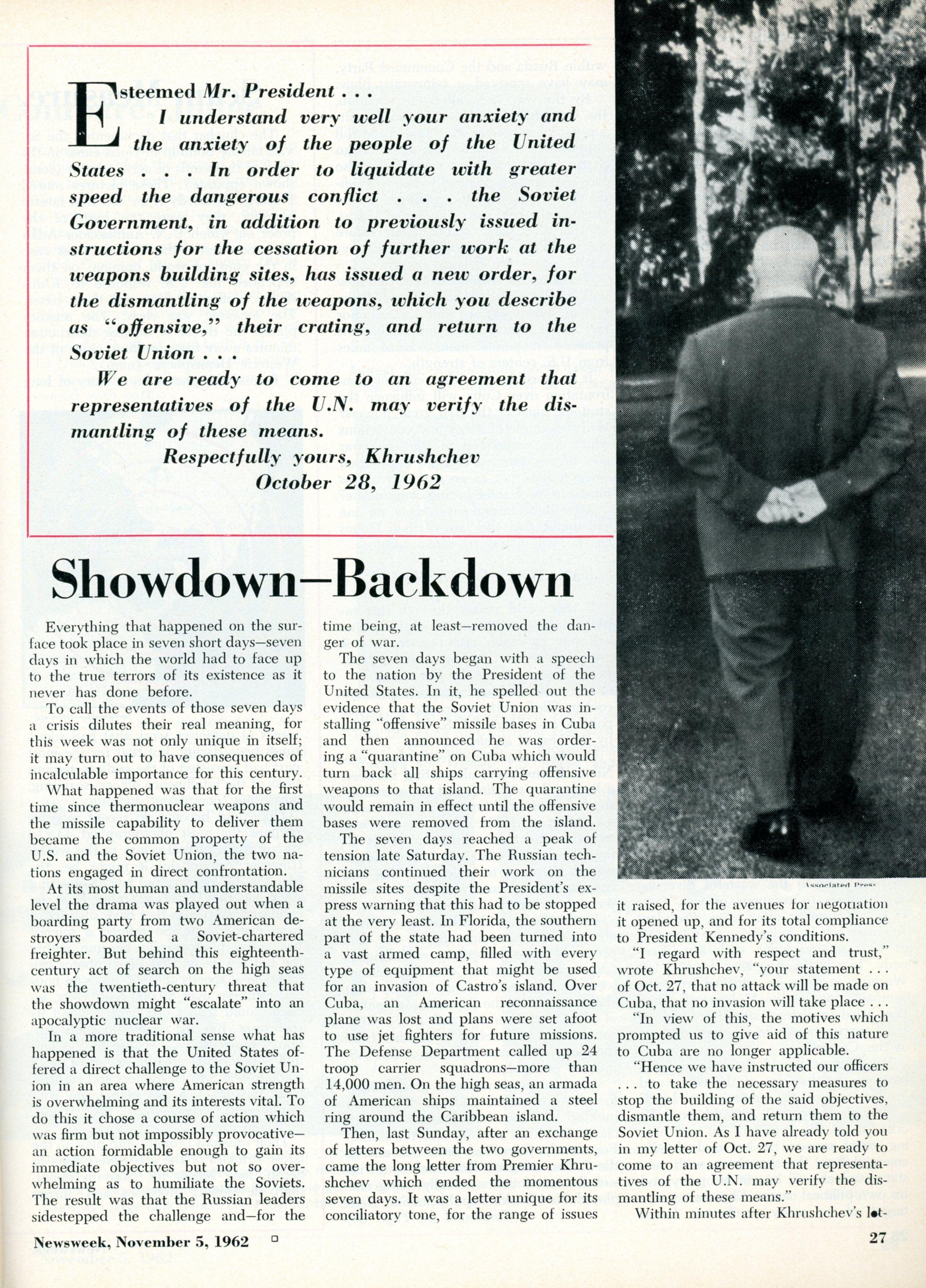 Nov 5 '62 pg 27
