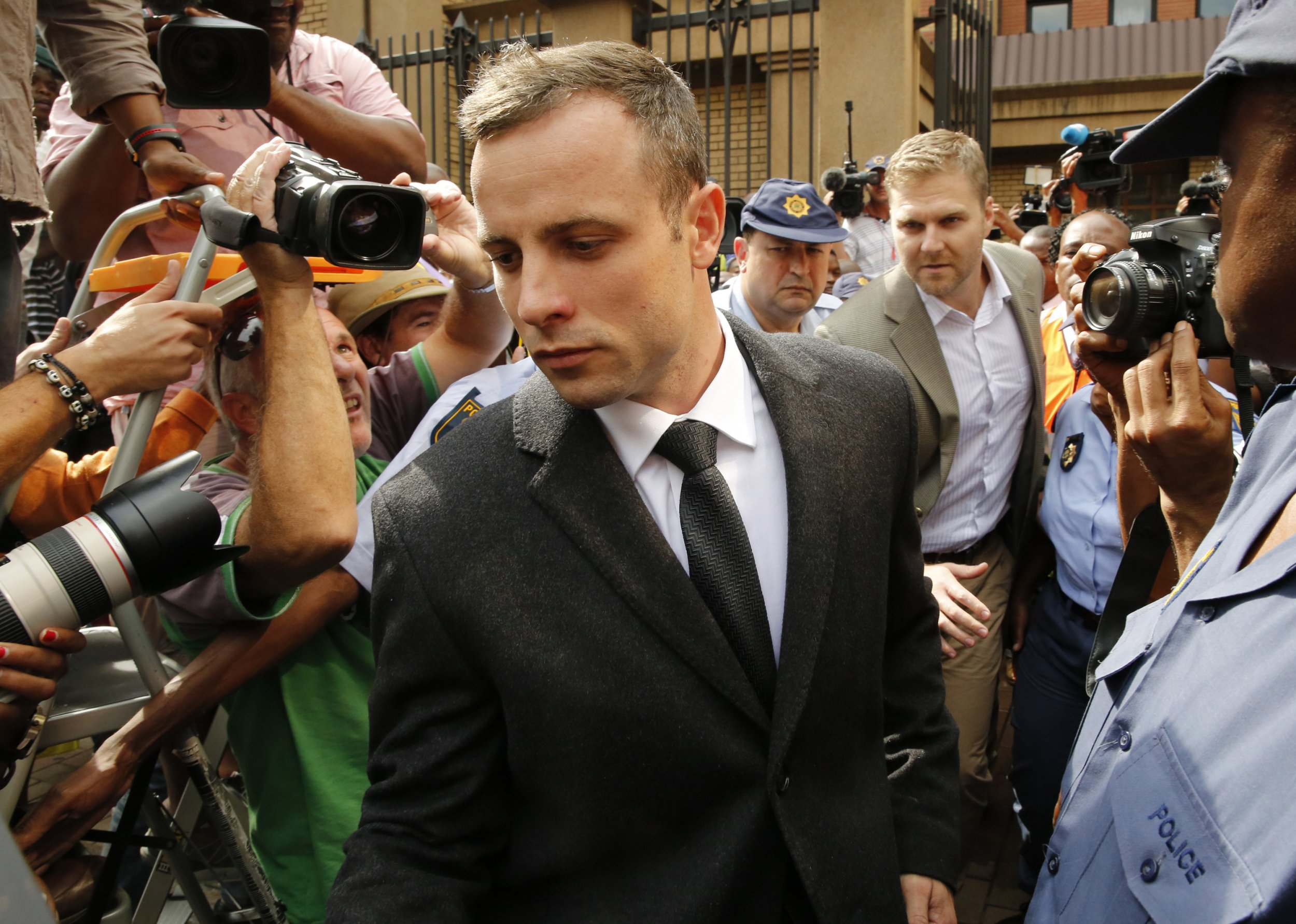 Oscar Pistorius 2