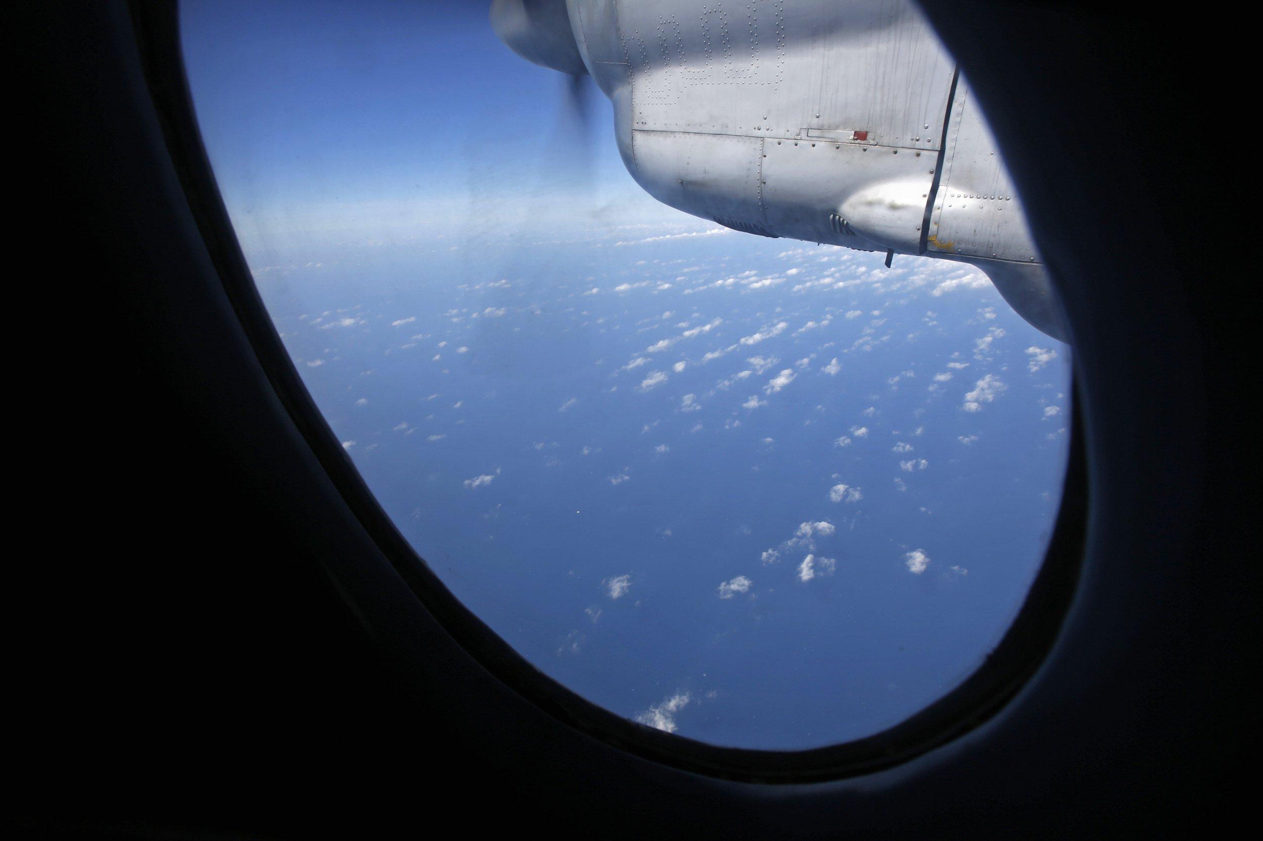 Plane search Malaysia