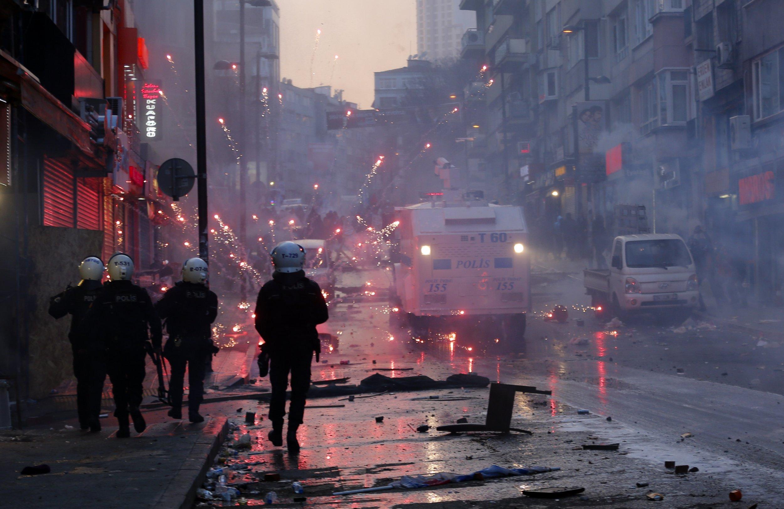 Turkey protests 3