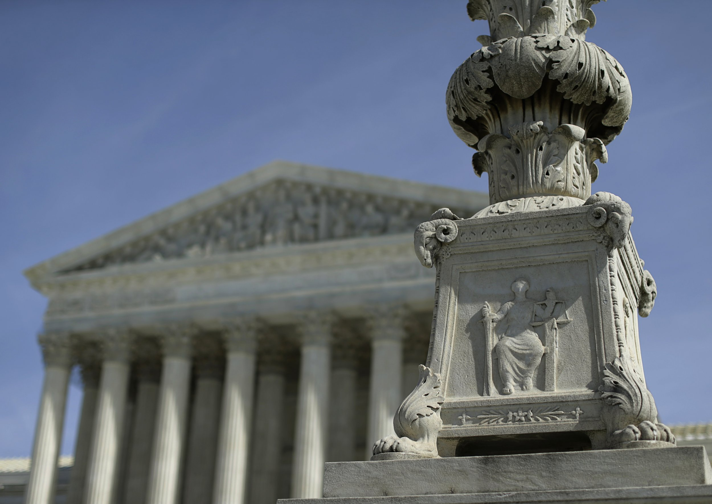 Supreme Court_stock