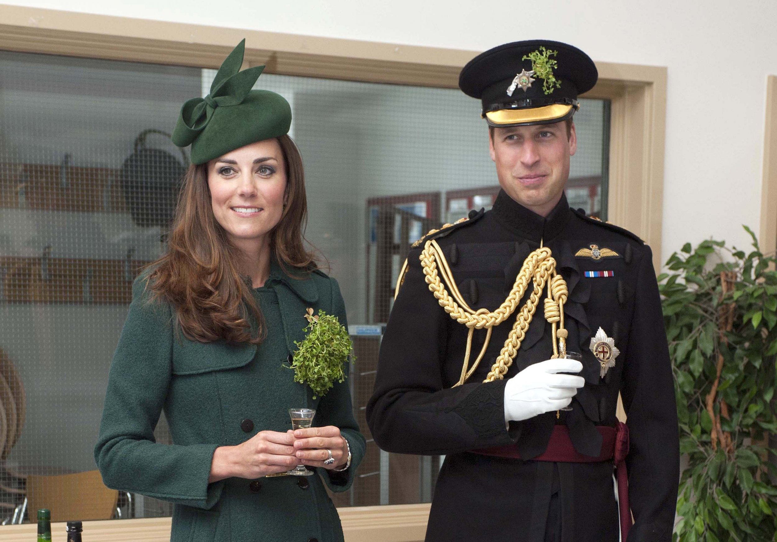 Prince William Catherine