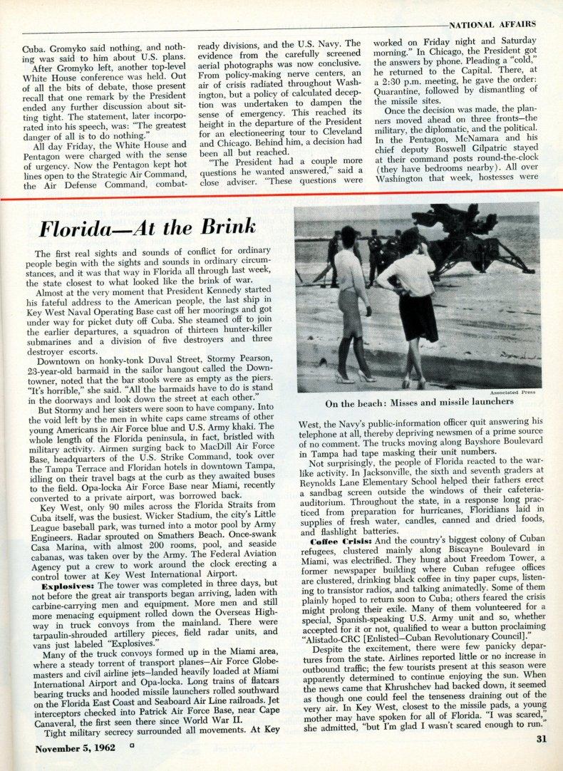 Nov 5 '62 pg 31