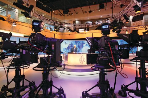 dickey al jazeera