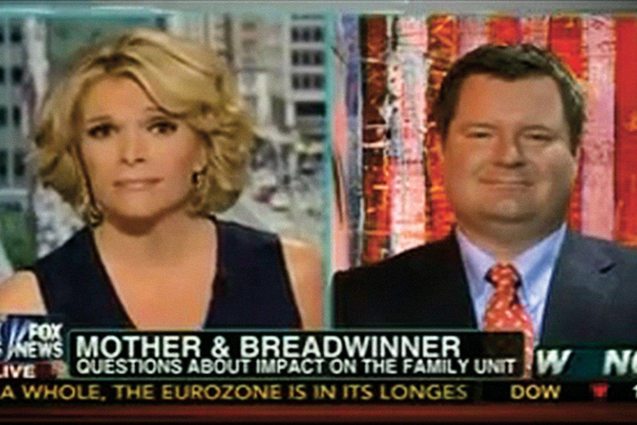 Megyn Kelly Newsmaker