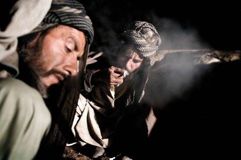 Ron&Sami-fe0222-Taliban Wide1