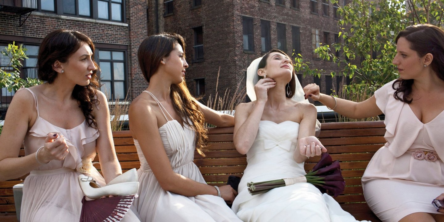 Bridezillas and The Rise of the Me, Me, Me Weddings