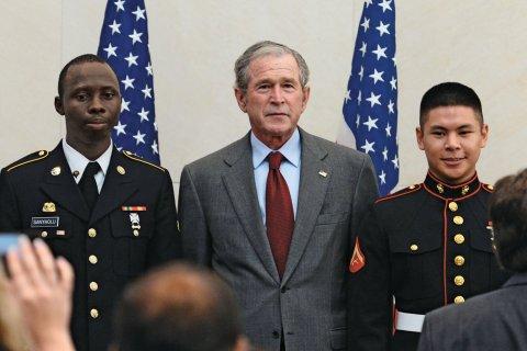 071713-fe0326-Beinart- Bush's GOP Failure-Wide1