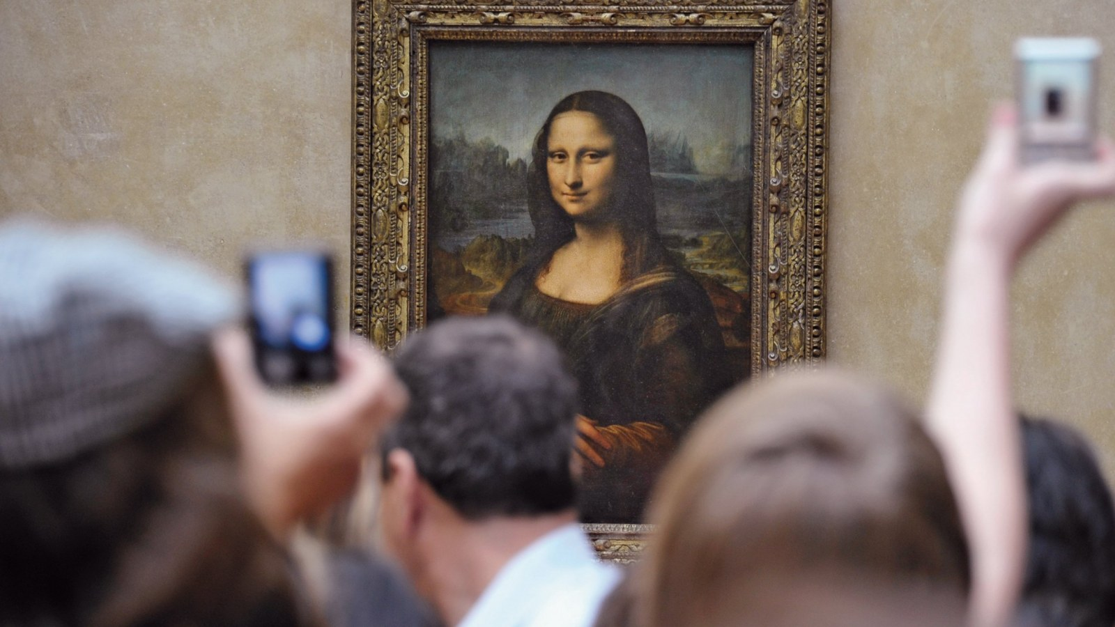 Identifying the Real-Life Mona Lisa
