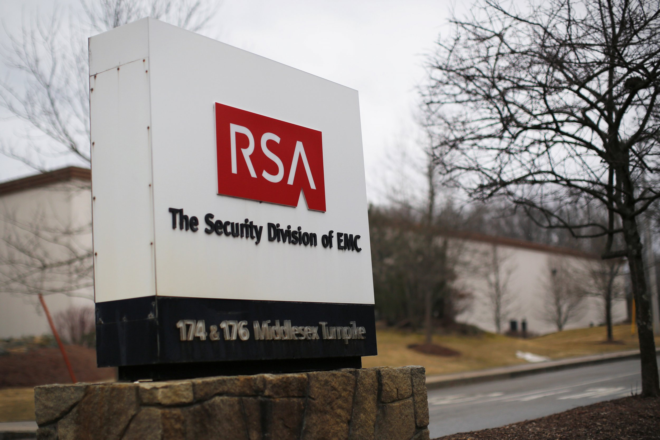 RSA NSA