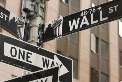 Wall Street_stock